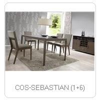 COS-SEBASTIAN (1+6)